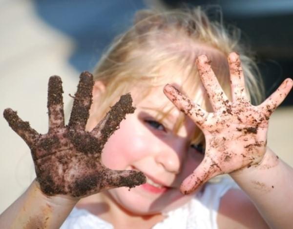 Лямблии в кале у ребенка