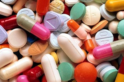 Лекарство от гельминтов